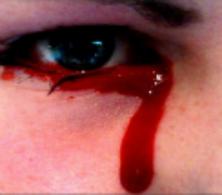 دموع في عيون وقحه